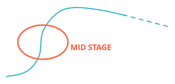 Career Transition Mid Stage