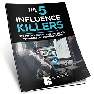 The 5 Influence Killers