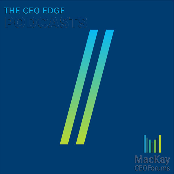 The CEO Edge Podcast