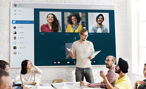 Virtual Leadership Retreat Ideas
